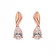 [14K Gold]로렌스 드롭 귀걸이Laurence drop earrings j3628