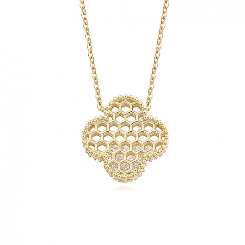 [14K/18K Gold]포르투나 목걸이Fortuna Necklace j5682