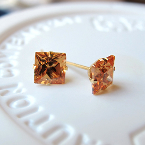 [14K Gold] 데자뷰 귀걸이 Deja Vu Earrings no.42